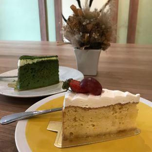 Foto 2 - Makanan(Les treches) di Ann's Bakehouse oleh Pengembara Rasa
