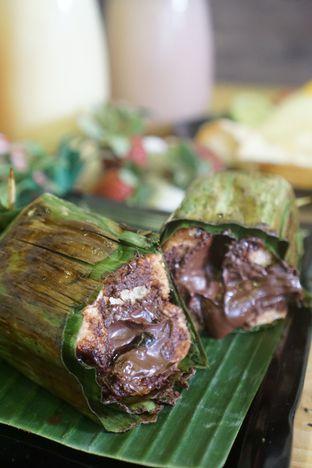 Foto 4 - Makanan di Dapoer Roti Bakar oleh Kelvin Tan