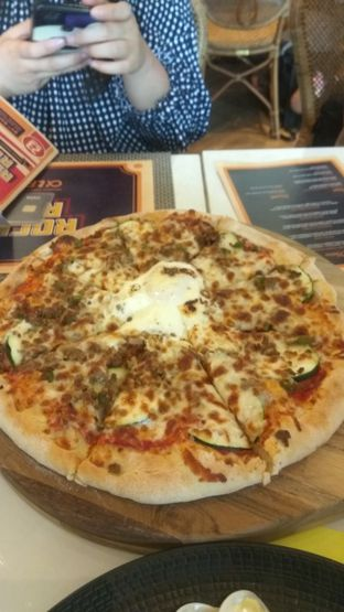 Foto 14 - Makanan di 91st Street oleh Renodaneswara @caesarinodswr