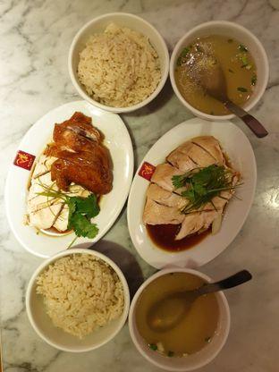 Foto 3 - Makanan di Wee Nam Kee oleh Pengembara Rasa