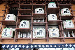Foto 23 - Interior di Enmaru oleh Pengembara Rasa