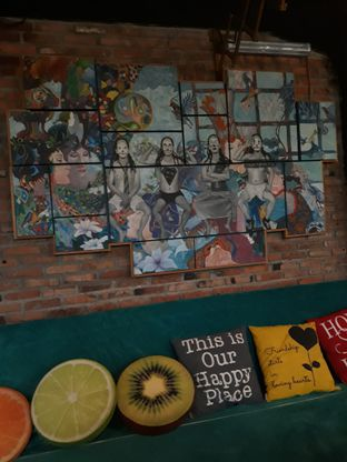Foto 9 - Interior di Kitiran Resto & Cafe oleh Mouthgasm.jkt