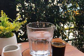 Foto Sonowae Coffee Bar