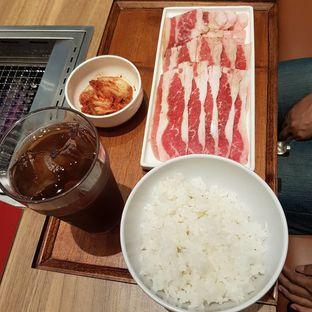 Foto 1 - Makanan di Yakiniku Like oleh vio kal