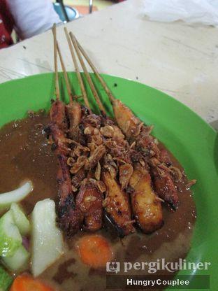 Foto review Rumah Makan Sate Madura H. Ismail oleh Hungry Couplee 3