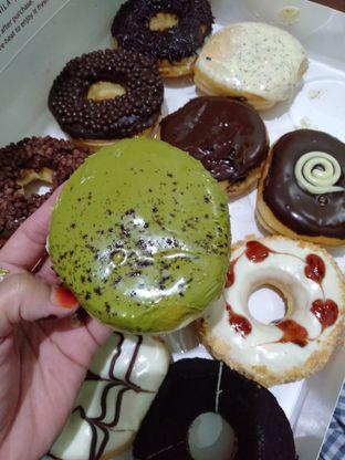 Foto 2 - Makanan di J.CO Donuts & Coffee oleh Erika  Amandasari