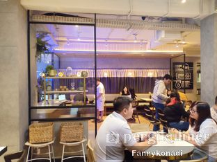 Foto review Phos Coffee & Eatery oleh Fanny Konadi 7