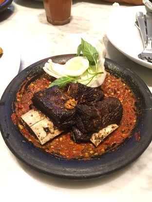 Foto 1 - Makanan di Warung Leko oleh Andin | @meandfood_