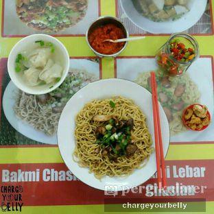 Foto - Makanan di Bakmi Terang Bulan (Sin Chiaw Lok) oleh chargeyourbelly