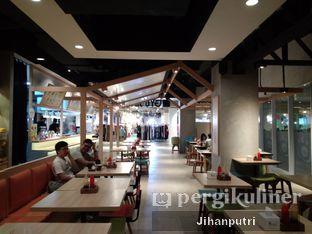 Foto 4 - Interior di Gyu Jin Teppan oleh Jihan Rahayu Putri