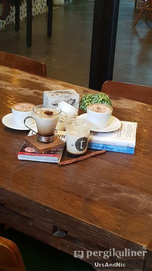 Foto 1 - Makanan di Terroir Coffee & Eat oleh UrsAndNic