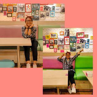 Foto review Chingu Korean Fan Cafe oleh Nika Fitria 8