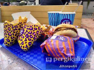 Foto 2 - Makanan di Flip Burger oleh Jihan Rahayu Putri
