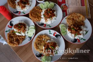 Foto 1 - Makanan di Bakso Kemon oleh Oppa Kuliner (@oppakuliner)