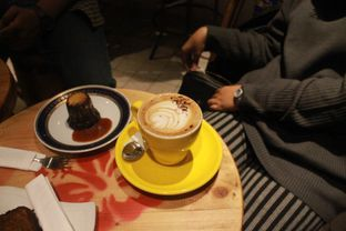 Foto review Giyanti Coffee Roastery oleh Eka M. Lestari 1