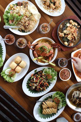 Foto 4 - Makanan di Oma Seafood oleh Nanakoot