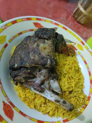 Foto 3 - Makanan di Kebuli Ijab Qabul oleh ratna faradila