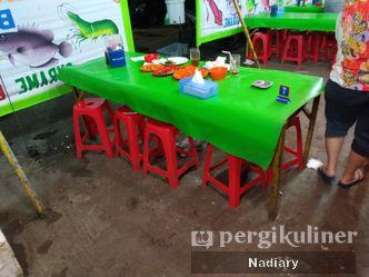 Foto Interior di Cak Ghofur Seafood