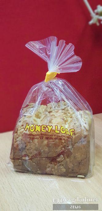Foto Makanan di Honey Loaf