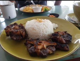 Foto 2 - Makanan di Soeryo Cafe & Steak oleh Jessica capriati