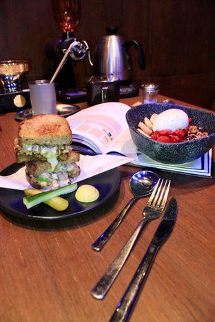 Foto 43 - Makanan di Djournal House oleh Prido ZH