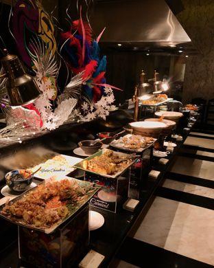 Foto review Edogin - Hotel Mulia oleh Yulio Chandra 5