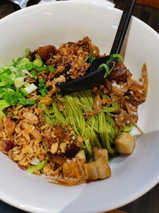 Foto 1 - Makanan di Lamian Palace oleh Meri @kamuskenyang
