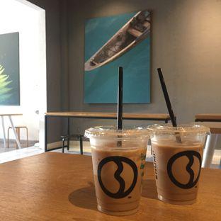 Foto review Bhumi Coffee oleh marshalivia 2