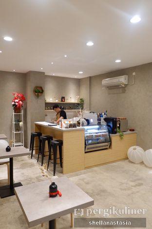 Foto 8 - Interior di Gili Coffee & Eatery oleh Shella Anastasia
