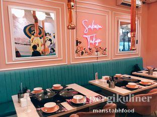 Foto 3 - Interior di Sakura Tokyo oleh Sifikrih | Manstabhfood