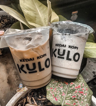 Foto - Makanan di Kedai Kopi Kulo oleh @Foodbuddies.id | Thyra Annisaa
