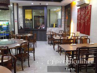 Foto review Xiang Ting Restaurant oleh Tirta Lie 6