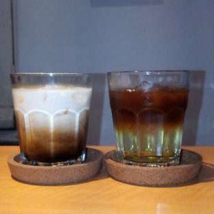 Foto review Serantau Coffee x Space oleh Chris Chan 1