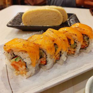 Foto review Salad & Sushi 368 oleh kulinerjktmurah   yulianisa & tantri 1