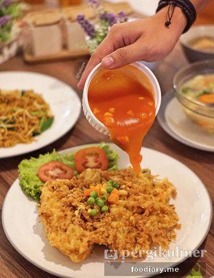 Foto 3 - Makanan di Cucutik Kitchen oleh @foodiaryme   Khey & Farhan