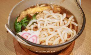 Foto 4 - Makanan(nabeyaki udon) di Sushi Tei oleh @kulineran_aja