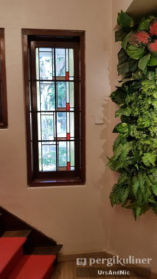 Foto 13 - Interior di De Proklamasi Restaurant oleh UrsAndNic