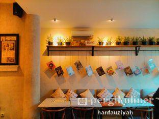 Foto review Baker Street oleh Han Fauziyah 4