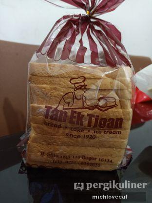 Foto review Tan Ek Tjoan oleh Mich Love Eat 2