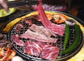 Makan AYCE di Restoran BBQ Korea? Cek Dulu Tipsnya!