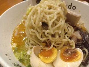 Foto 5 - Makanan di Ikkudo Ichi oleh @egabrielapriska