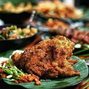Foto - Makanan di Ayam Kriwil oleh Ken @bigtummy_culinary