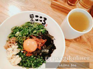Foto 3 - Makanan di Kokoro Tokyo Mazesoba oleh Jessica   IG:  @snapfoodjourney