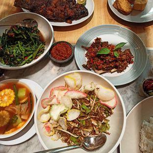 Foto review Pondok Kemangi oleh Junior  2