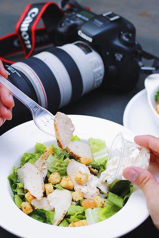 Foto 1 - Makanan di Caribou Coffee oleh Herry Salim @Ncekkuliner