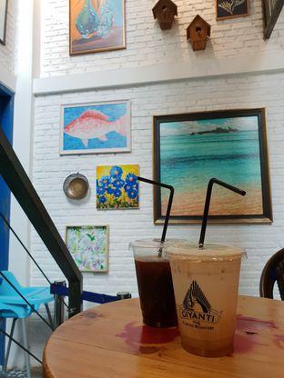 Foto 3 - Makanan di Giyanti Coffee Roastery oleh Pengembara Rasa
