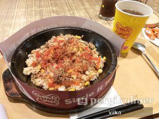 Foto review Pepper Lunch oleh raafika nurf 1