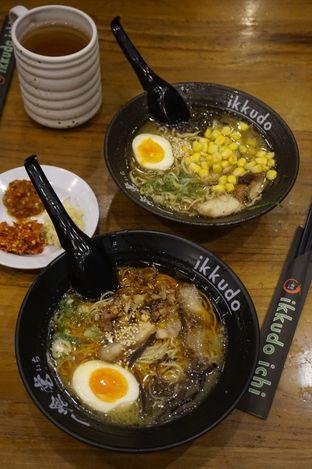 Foto 13 - Makanan di Ikkudo Ichi oleh yudistira ishak abrar