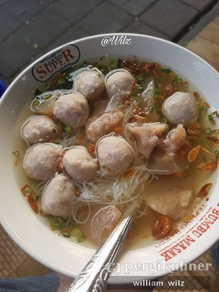 Foto review Bakso Kikil Pak Jaka oleh William Wilz 2