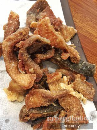 Foto review Sushi Man oleh Chibiy Chibiy 7